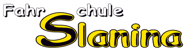 Fahrschule Slanina